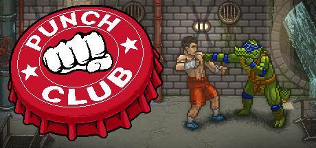 Punch Club Header