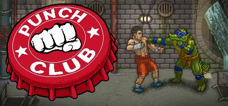 Punch Club Header