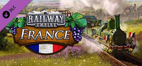 Railway Empire France Header
