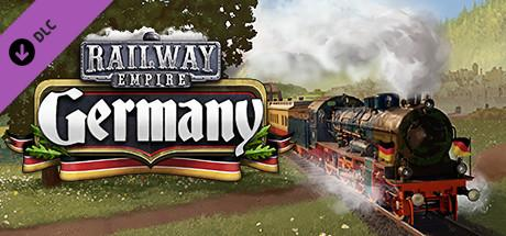 Railway Empire Germany Header