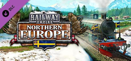 Railway Empire Northern Europe Header