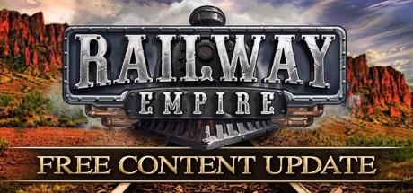 Railway Empire Free Content Header