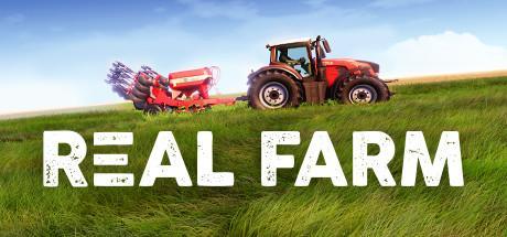 Real Farm Header