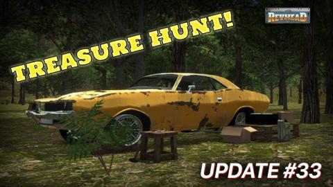 Revhead Update 33 Header