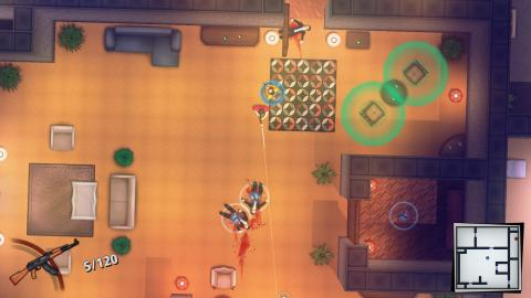Riskers Screenshot