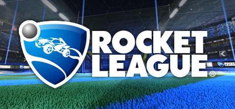 Rocket League Header