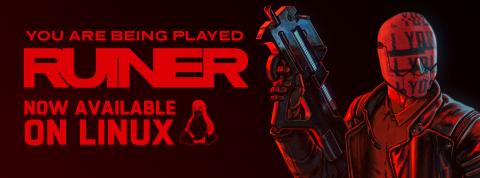 Ruiner Linux Update