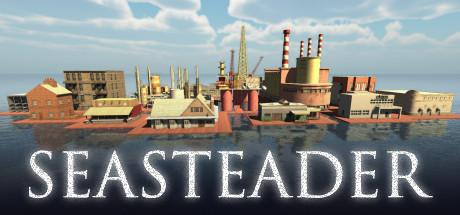 Seasteader Header