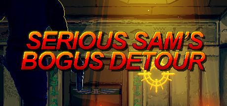 Serious Sam's Bogus Detour Header