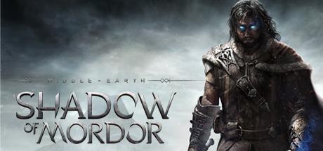 Shadow of Mordor Header