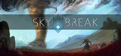Sky Break Header