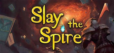 Slay the Spire Header