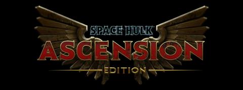 Space Hulk Ascension Logo