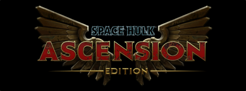 Space Hulk Ascension Logo