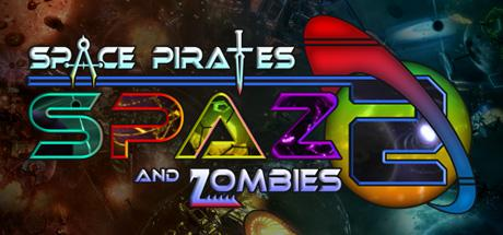 Space Pirates And Zombies 2 Header