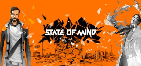 State of Mind Header
