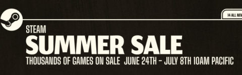 Steam: Summer Sale 2021 DE