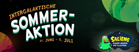 Steam Summer Sale 2018 Logo Deutsch