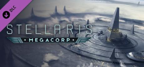 Stellaris Megacorp Header