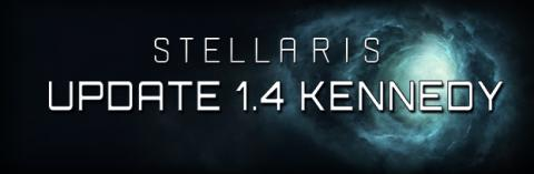 Stellaris Update Kennedy