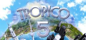 Tropico 5 Header