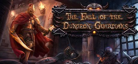 The Fall of the Dungeon Guardians Header