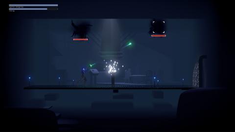 The Fall Part 2: Unbound Screenshot