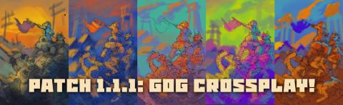 Tooth and Tail GOG Crossplay