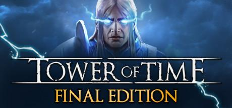 Tower of Time: Final Edition Header