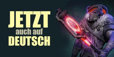 Tower of Time Deutsch