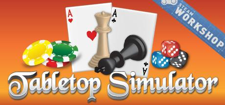 Tabletop Simulator Header