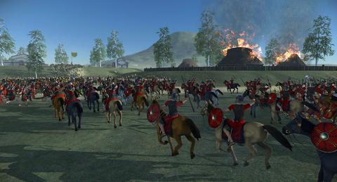 Total War: ROME REMASTERED Screenshot