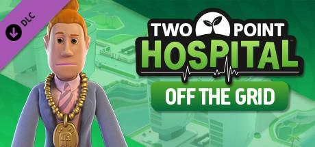 Two Point Hospital: Off the Grid Header