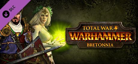 Total War: Warhammer Brettonia Header