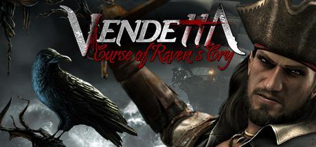 Vendetta - Curse of Raven's Cry Header