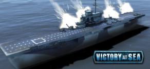 Victory at Sea Header