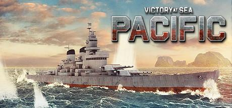Victory At Sea Pacific Header
