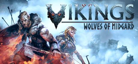 Vikings-Wolves of Midgard Header