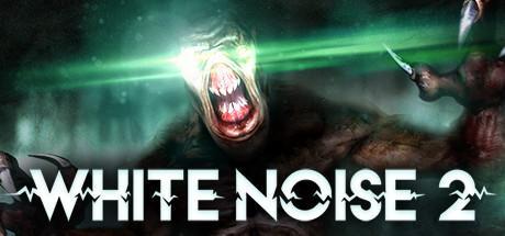 White Noise 2 Header