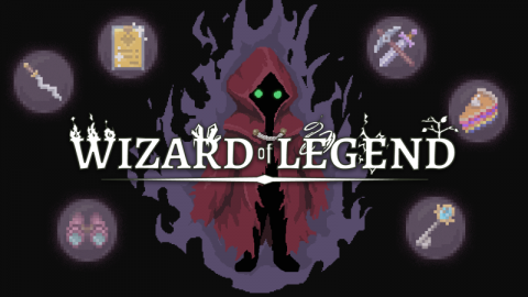 Wizard of Legend 2nd Anniversary