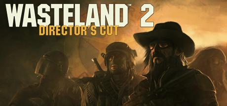 Wasteland 2 Directors Cut Header