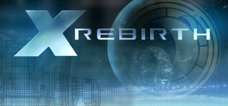 X Rebirth Header