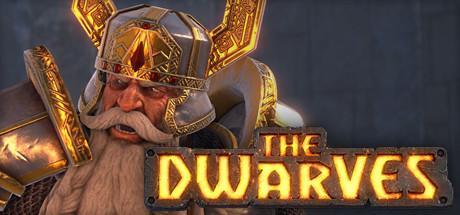 The Dwarfes Header