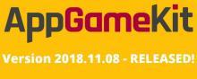 AGK 2018.11.08 Header