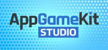 AppGameKit Studio Header