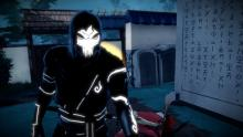 Aragami Masks Screenshot