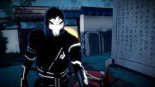 Aragami Masks Screenshot