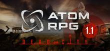 ATOM RPG Header