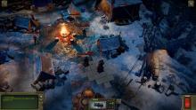 ATOM RPG Trudograd Screenshot