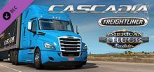 American Truck Simulator Cascadia Header